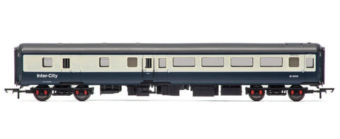 BR (Blue/Grey) MK2E Coach Brake Open Standard