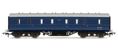 BR (Blue) EXLMS 50' Full Brake