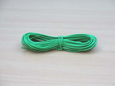 16/0.2mm Layout Wire - Green