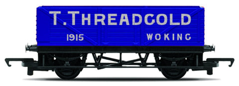 Railroad LWB Open Wagon 'T. Threadgold'