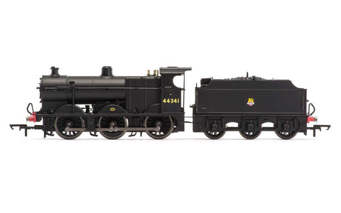 BR 0-6-0 4F Class, BR (Early)