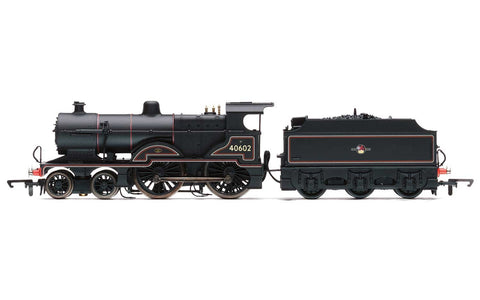 BR 4-4-0 Fowler 2P Class, BR (Late)
