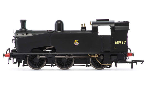 BR 0-6-0T J50 Class, BR (Early)