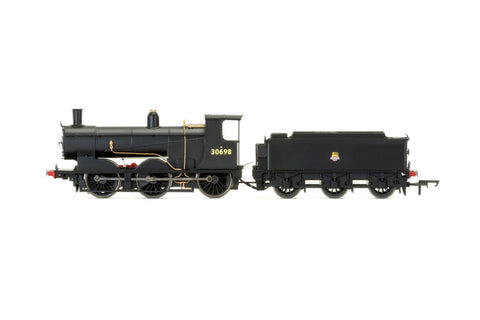 BR 0-6-0 '30698' 700 Class - Early BR