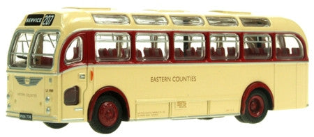 Bristol LS Coach - Eastern Counties