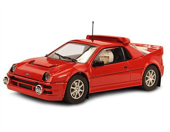 Ford RS200 Red