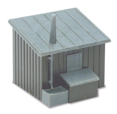 Platelayer's Hut Kit