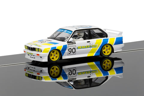 Anniversary Collection Car No.3 - BMW E30 M3