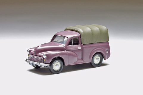 Morris Minor Pickup Taupe