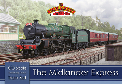 """The Midlander"" Express"