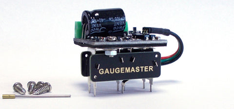 Digital Solenoid Point Motor