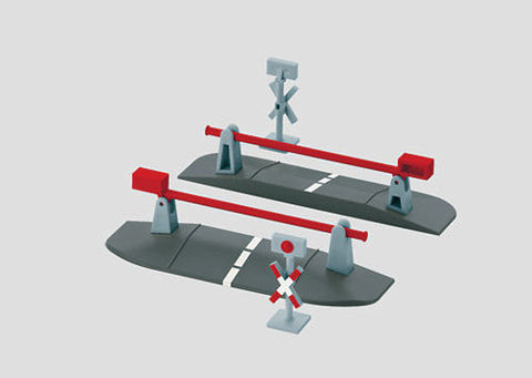 My World Level Crossing Kit
