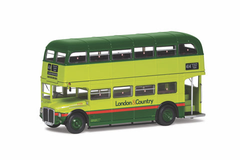 Routemaster, London & Country, Route 406, Reigate L.T Garage