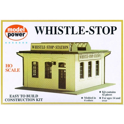 Whistle Stop Station Kit