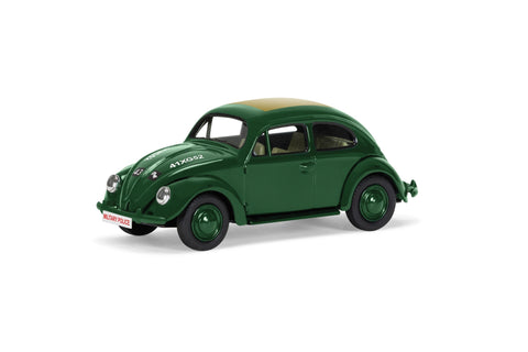 VW Beetle Type 1, British Army Military Police