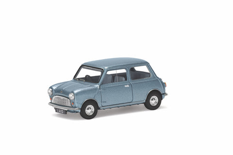 Austin Mini 7 Zircon Blue Lord Austin's Daughter
