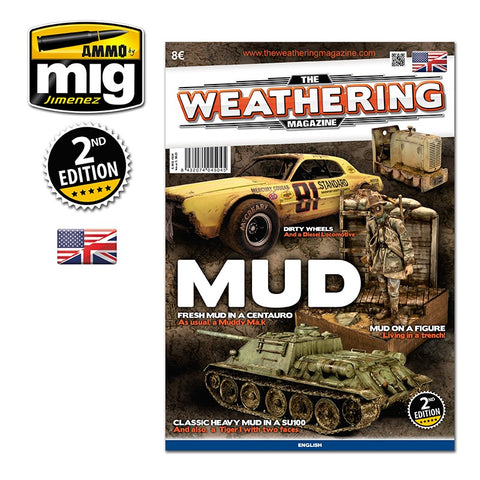 Mud Guide Book