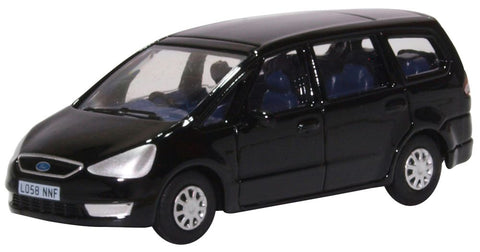 Ford Galaxy - Black
