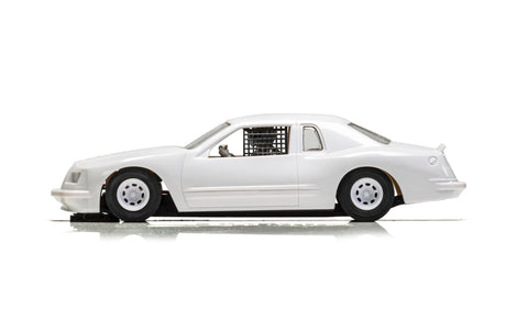 Ford Thunderbird – White