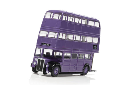 Triple Decker Knight Bus - Harry Potter and the Prizoner of Azkaban