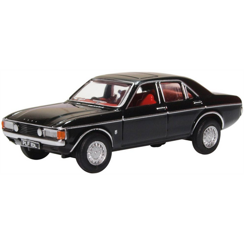 Ford Consul Granada Black