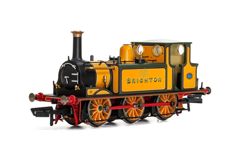 LB&SCR, 'Terrier', 0-6-0T, 40 'Brighton' - Era 2