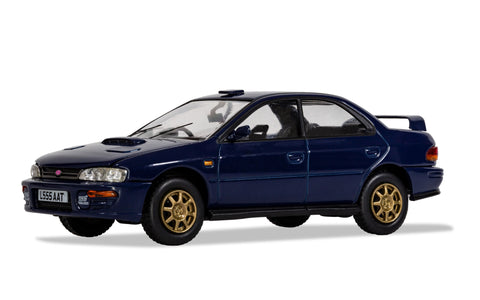 Subaru Impreza WRX STi Ver. II Pure Sports Sedan - Sports Blue