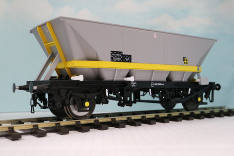 MGR HAA Coal Wagon (Yellow Cradle)