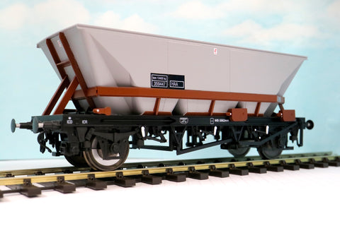 MGR HAA Coal Wagon (Brown Cradle)