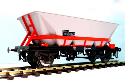 MGR HAA Coal Wagon (Red Cradle)