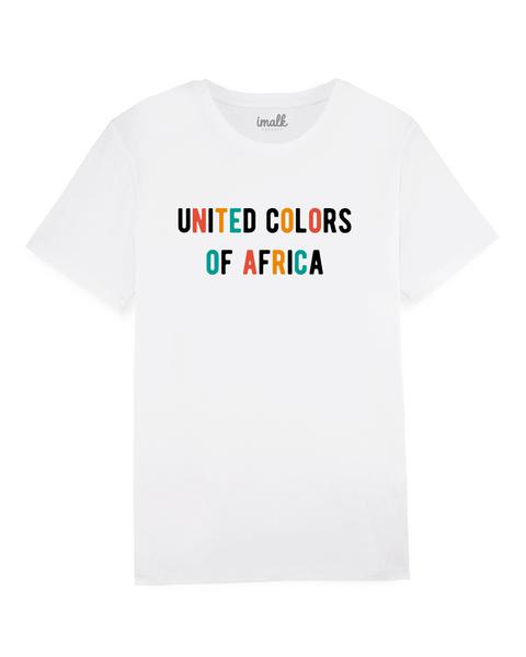 United colors of Africa