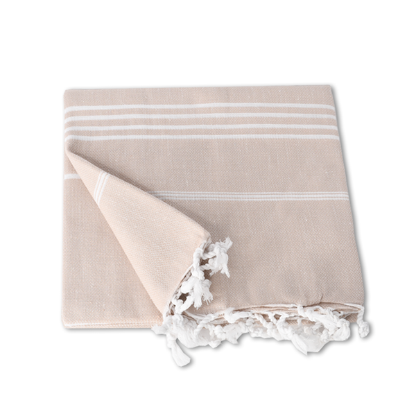 RODEO TURKISH TOWEL SAND