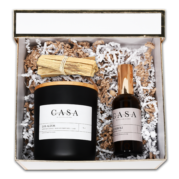CASA ESSENTIALS HOLIDAY GIFT SET