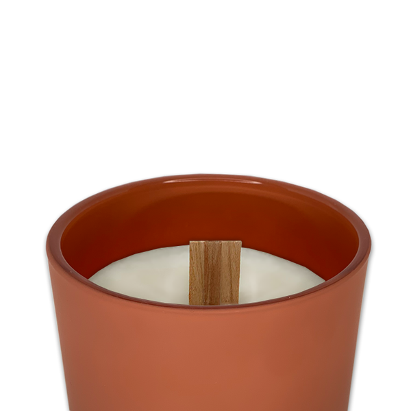 ARCO D'ORO LUXURY SOY CANDLE - TERRACOTTA