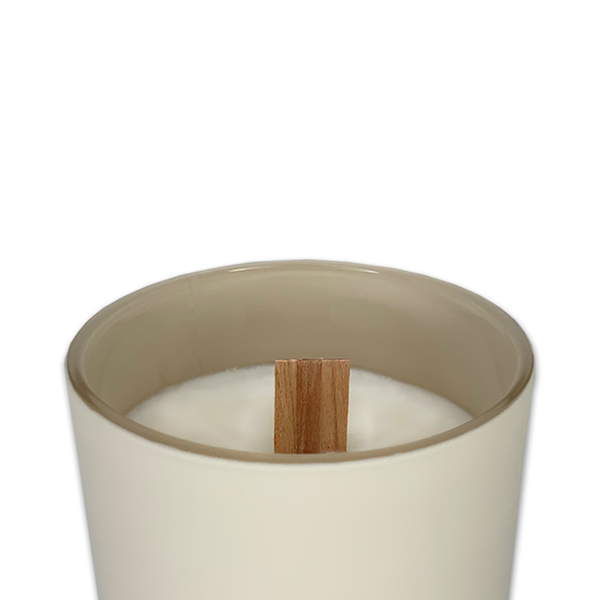 ARCO D'ORO LUXURY SOY CANDLE - MATTE CREAM