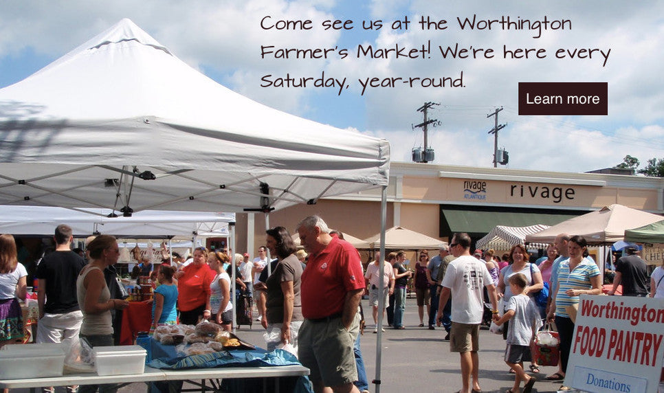 Worthington Farmers Market