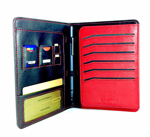 Mahalo RFID Blocking Passport Wallet - Oro Classics  - 3