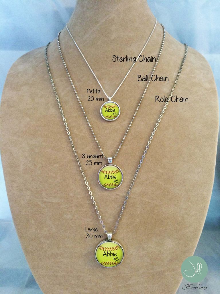 mom softball exhausted diy necklace baseball the washer necklaces