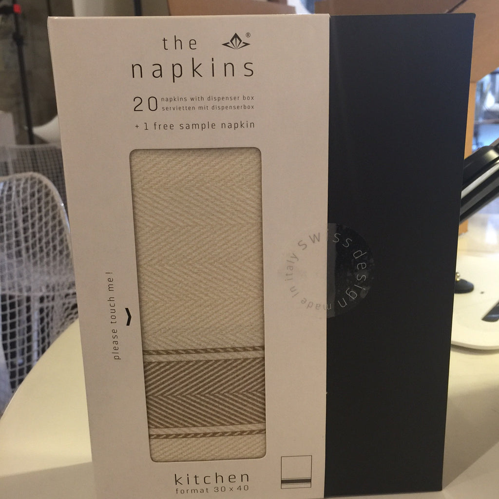 The-Napkins