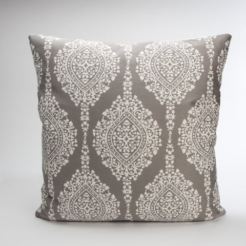 Bohemian Elegance Pillow