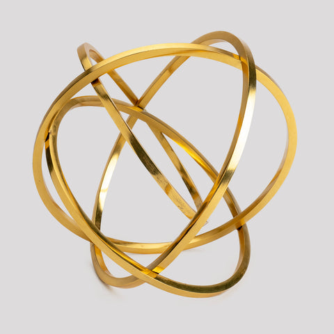 Golden Ellipse Accessory