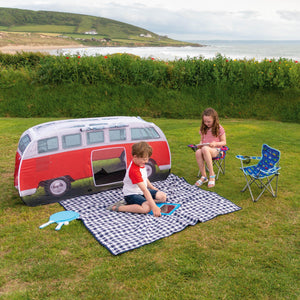 artist-anon,VW Kids Pop Up Tent,Tent