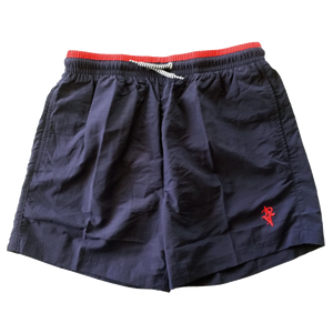 Artist Anon Brighton - Artist Anon Board Shorts - Swimwear - Crest Collection, Shorts