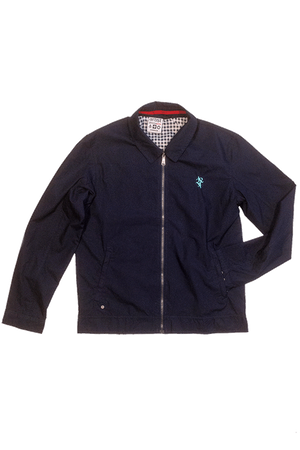 Artist Anon Brighton - Artist Anon North Laine Jacket - Jacket - Crest Collection, Men's