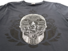 2019 Brighton Skull - T-Shirt - Men's - Artist Anon Brighton