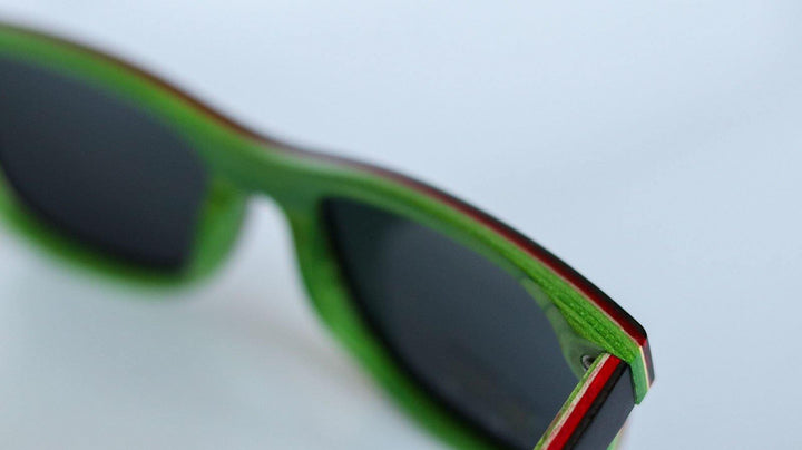 Bob's  Woodie Sunglasses
