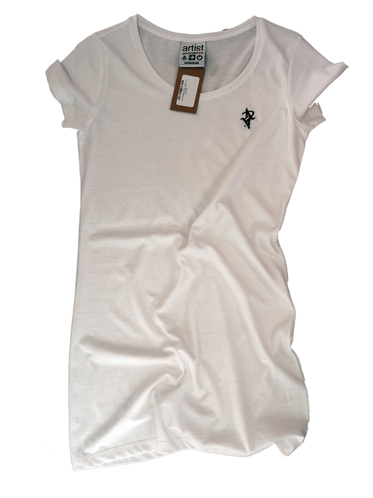 Crest Collection Tshirt Dress