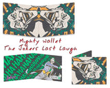artist-anon - Mighty Wallet - Wallet