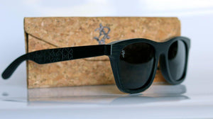My Bamboo Sunglasses - Sunglasses - Bamboo - Artist Anon Brighton