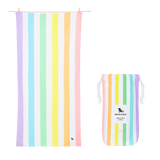 artist-anon - Dock & Bay Towel - Towel